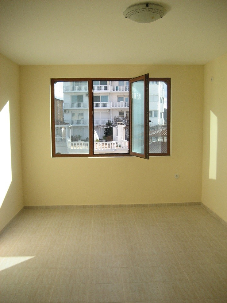 Apartment at Medite Complex