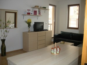 Apartment in Bansko