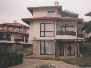 Apartment near Kosharitza