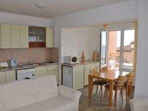 Apartment in St. Vlas