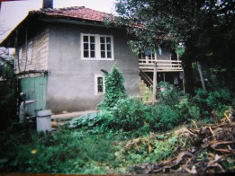 House for sale with plot, near Provadia, Varna county