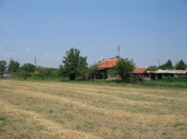 Building plot near Dobrich