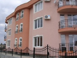 Apartment in Ravda, Nessebar Municipality