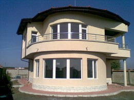 House in Topola